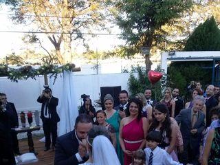 O casamento de Ana Carolina e Natanael