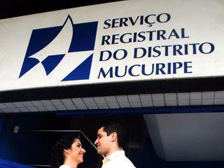 O casamento de Rafael de Brito e Daniely Moraes 2