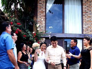 O casamento de Rafael de Brito e Daniely Moraes