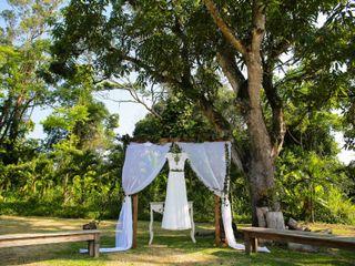 O casamento de Sarah Bandeira e Halan Freitas 2