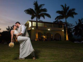 O casamento de Sarah Bandeira e Halan Freitas