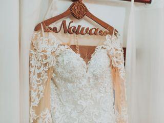 O casamento de Mariana e Maycon 3