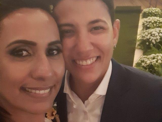 O casamento de Janaina e Fabiana em Mairiporã, São Paulo 4