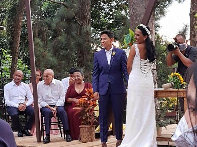 O casamento de Janaina e Fabiana em Mairiporã, São Paulo 5
