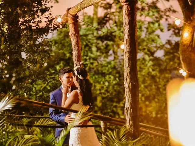 O casamento de Janaina e Fabiana em Mairiporã, São Paulo 6