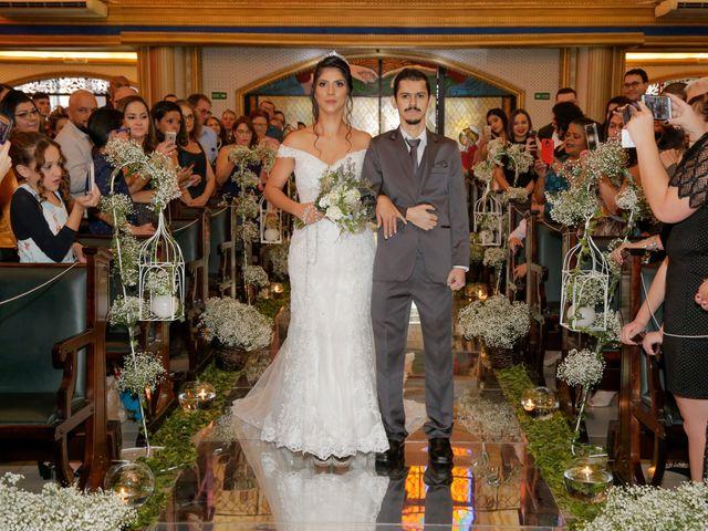 O casamento de Victor e Aline em Osasco, São Paulo 10