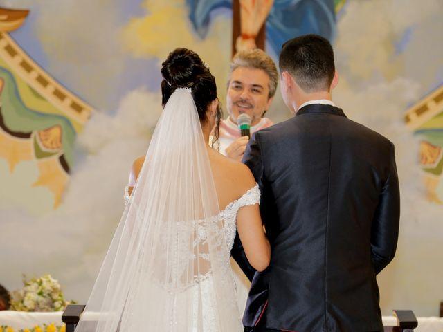 O casamento de Victor e Aline em Osasco, São Paulo 11