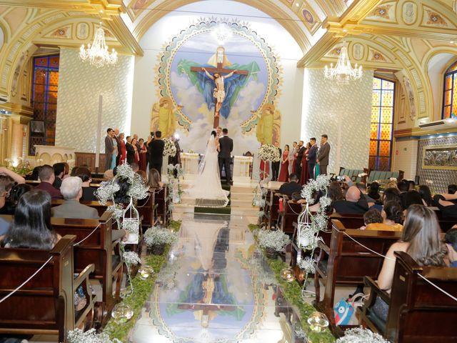 O casamento de Victor e Aline em Osasco, São Paulo 12