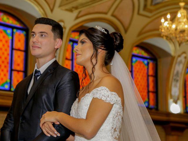 O casamento de Victor e Aline em Osasco, São Paulo 13