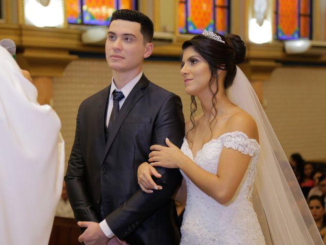 O casamento de Victor e Aline em Osasco, São Paulo 14