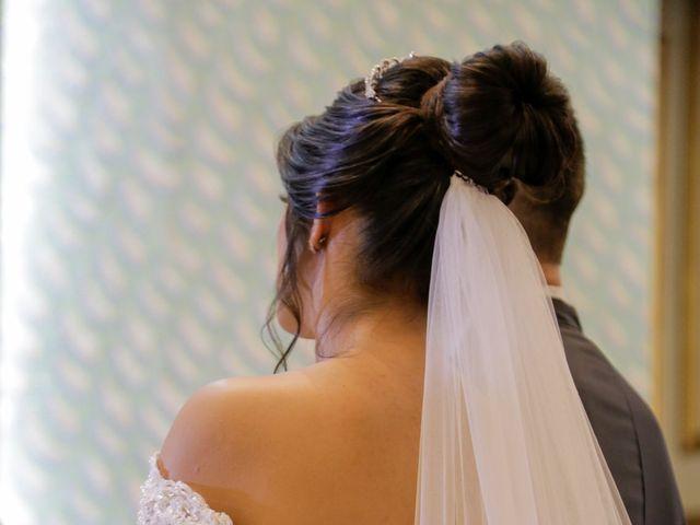 O casamento de Victor e Aline em Osasco, São Paulo 15
