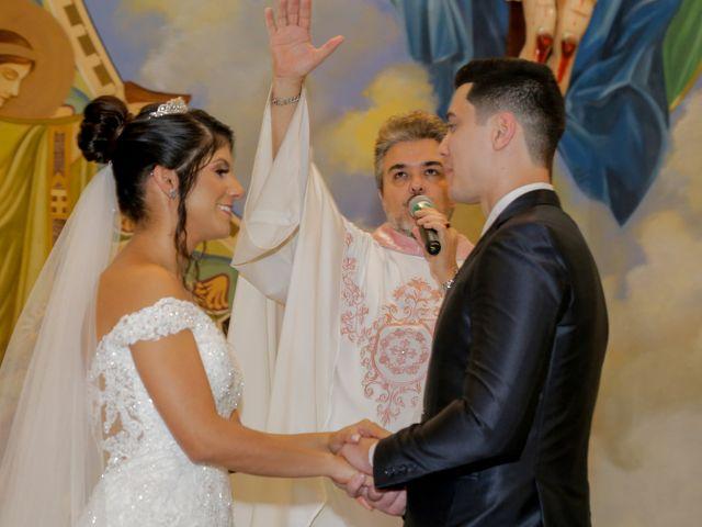 O casamento de Victor e Aline em Osasco, São Paulo 16