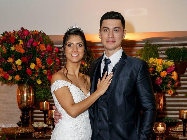 O casamento de Victor e Aline em Osasco, São Paulo 22