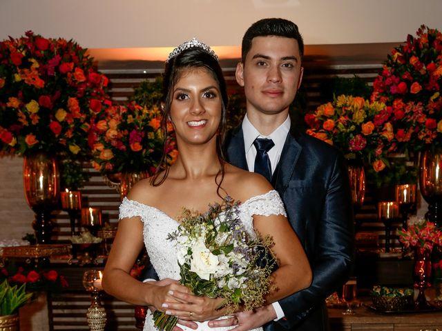 O casamento de Victor e Aline em Osasco, São Paulo 24