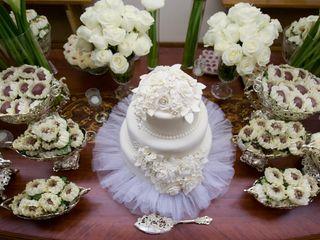 O casamento de Rafaela e Ignatz 3