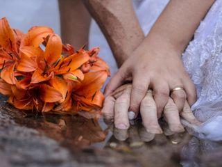 O casamento de Juliana e Valdir 2