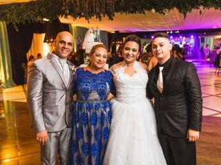 O casamento de Aretha e Carlos 3