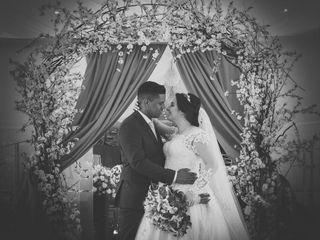 O casamento de Carol e Douglas 2