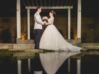 O casamento de Franciele e Felipe