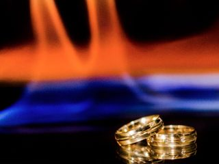 O casamento de Gabriela e Eduardo 1
