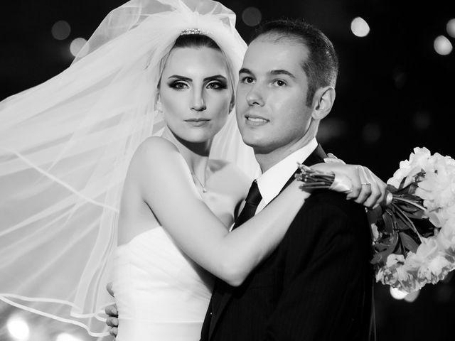 O casamento de Rafaela e Ignatz
