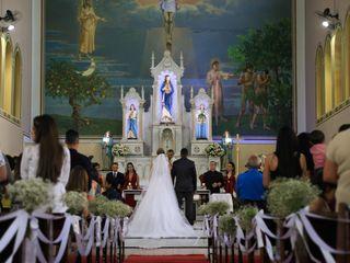 O casamento de Tatiana e Flavio 3