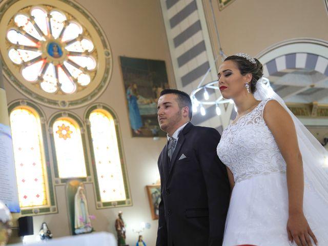 O casamento de Flavio e Tatiana em Várzea Paulista, São Paulo 6