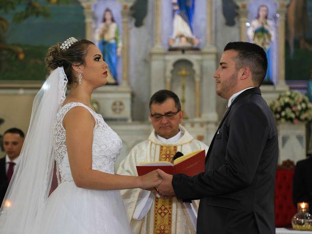 O casamento de Flavio e Tatiana em Várzea Paulista, São Paulo 7