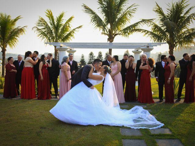 O casamento de Flavio e Tatiana em Várzea Paulista, São Paulo 1