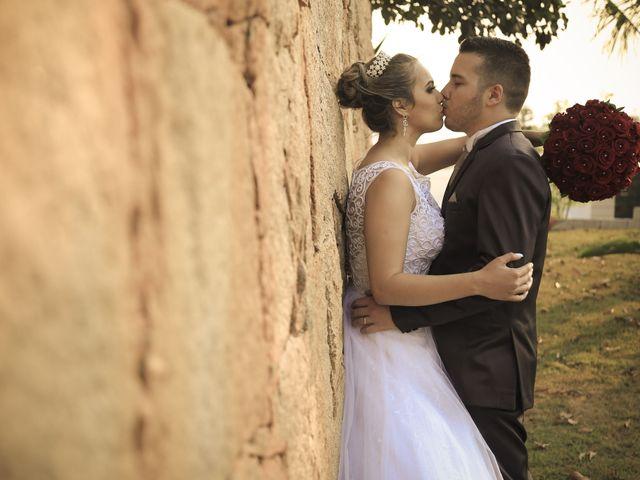 O casamento de Flavio e Tatiana em Várzea Paulista, São Paulo 21