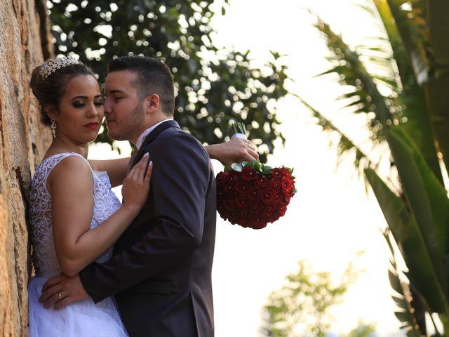 O casamento de Flavio e Tatiana em Várzea Paulista, São Paulo 22