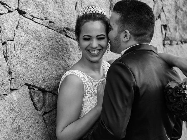 O casamento de Flavio e Tatiana em Várzea Paulista, São Paulo 23