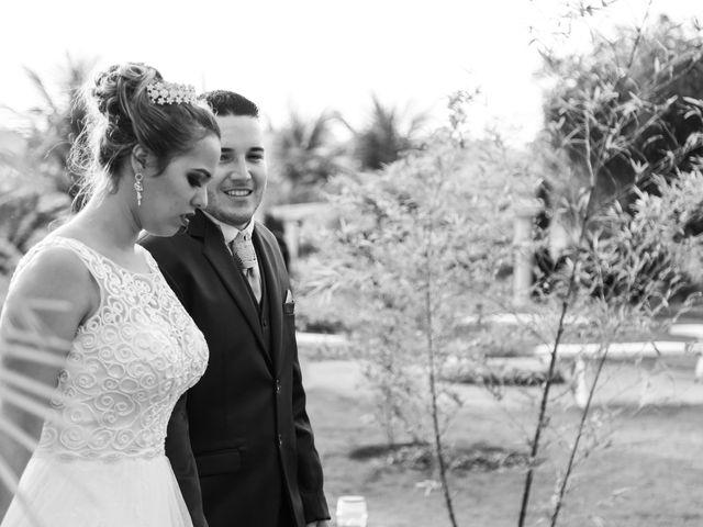 O casamento de Flavio e Tatiana em Várzea Paulista, São Paulo 25