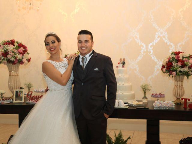 O casamento de Flavio e Tatiana em Várzea Paulista, São Paulo 26