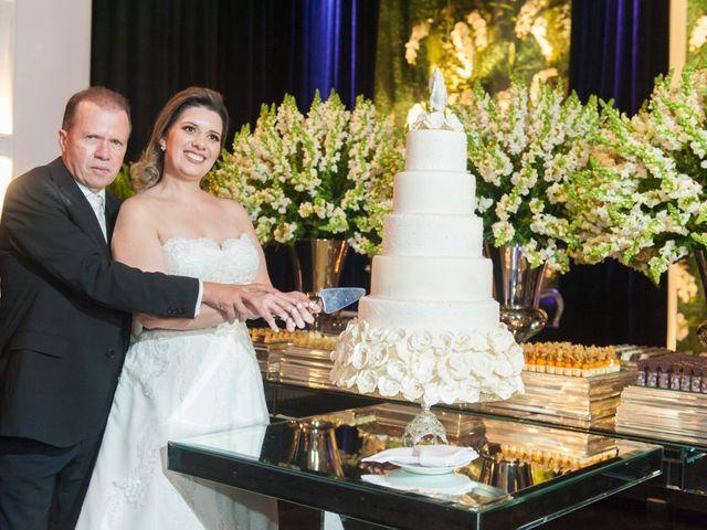 O casamento de Claudia e Nilberto