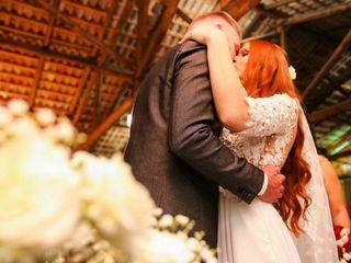 O casamento de Bruna  e Luís Felipe 1