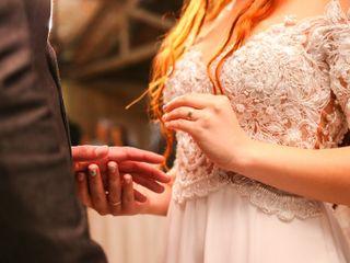 O casamento de Bruna  e Luís Felipe 3