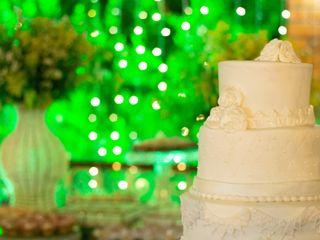 O casamento de Erika e Jackson 3