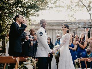 O casamento de MYLENA e JOÃO LUCAS 3