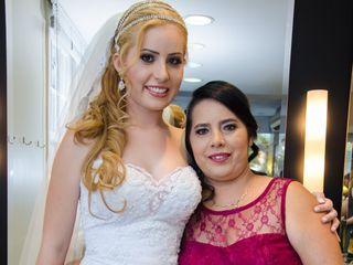 O casamento de Fran e Rodrigo 1