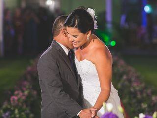 O casamento de Neide e Nilson