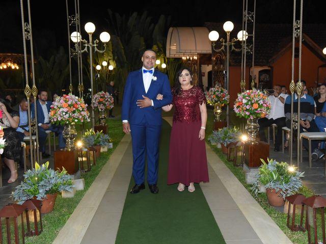 O casamento de Ricardo e Karolyne em Mairiporã, São Paulo 10