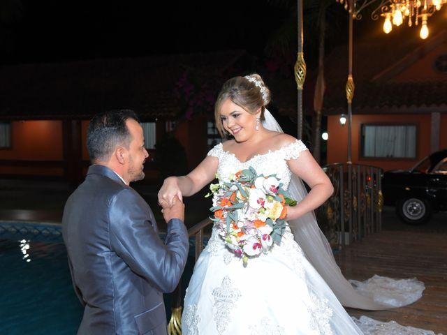 O casamento de Ricardo e Karolyne em Mairiporã, São Paulo 12