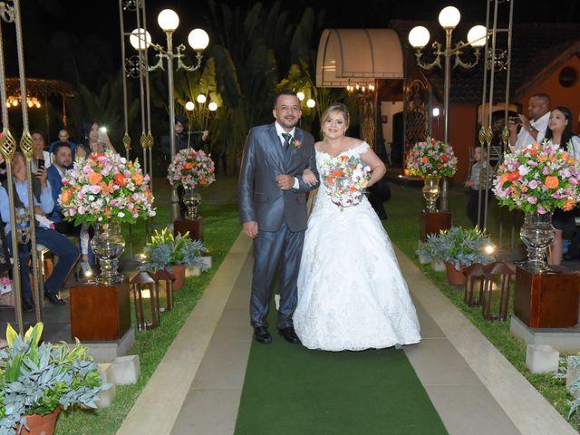 O casamento de Ricardo e Karolyne em Mairiporã, São Paulo 13