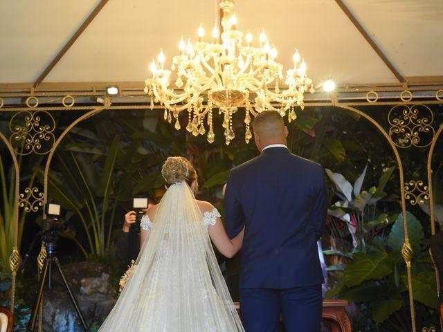 O casamento de Ricardo e Karolyne em Mairiporã, São Paulo 14