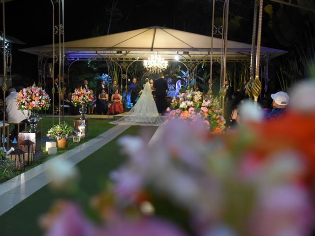 O casamento de Ricardo e Karolyne em Mairiporã, São Paulo 15