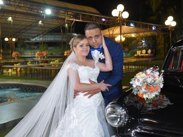 O casamento de Ricardo e Karolyne em Mairiporã, São Paulo 16