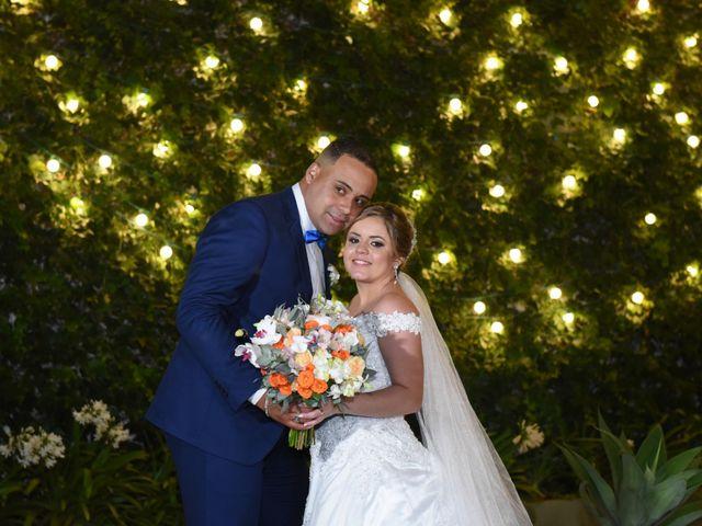 O casamento de Ricardo e Karolyne em Mairiporã, São Paulo 2