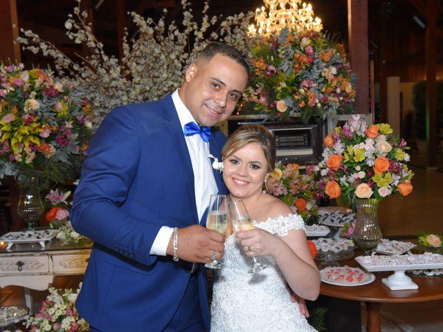 O casamento de Ricardo e Karolyne em Mairiporã, São Paulo 17