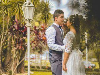 O casamento de Gabi e Leto 3